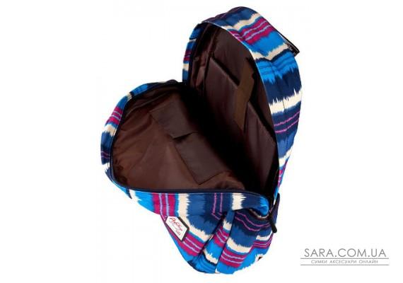 Рюкзак жіночий blue Butterfly