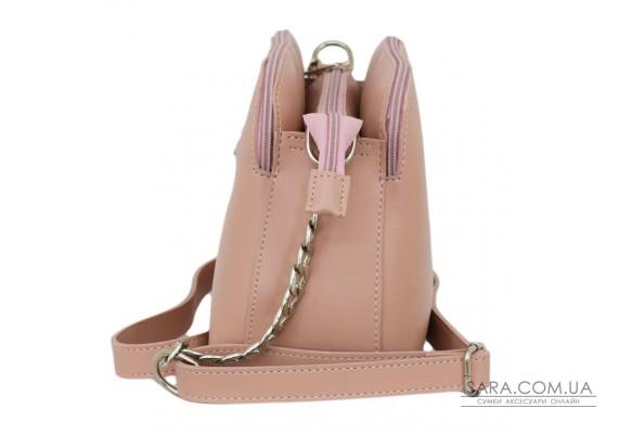 589 сумка пудра н Lucherino