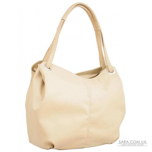 Купити 321 сумка беж темний г Lucherino дешево. Україна