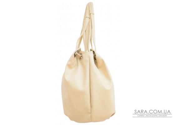 321 сумка беж темний г Lucherino