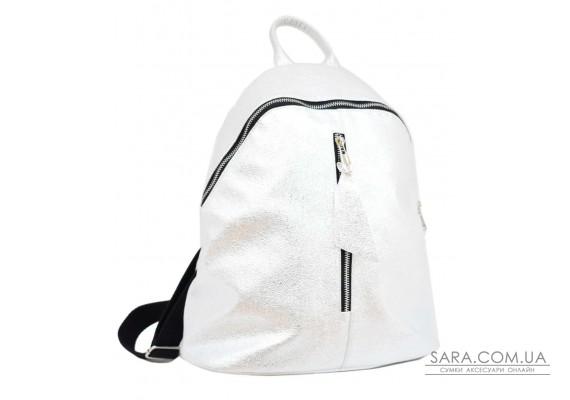 540 рюкзак срібло світле н Lucherino
