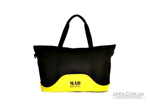 Женская спортивная сумка LATTICE  SLA8020 MAD