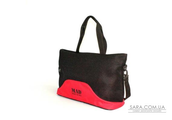 Женская спортивная сумка LATTICE  SLA8001 MAD