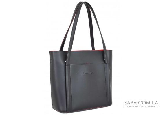 550 сумка чорна чс Lucherino