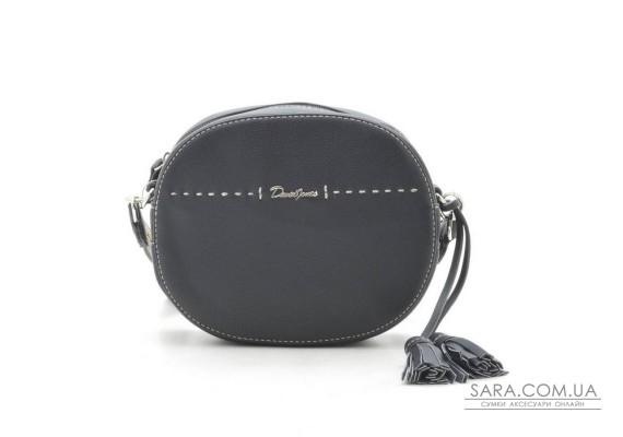 Клатч David Jones 6128-1 black