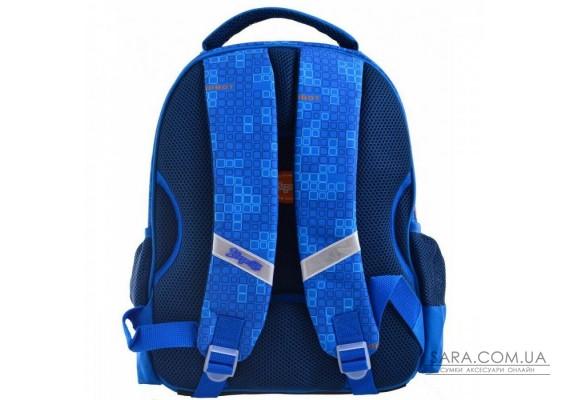Шкільний рюкзак 1 Вересня 12,5 л для хлопчиків S-22 «Steel Force» (556345)