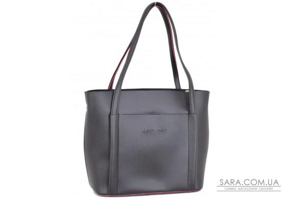 550 сумка чорна чн Lucherino