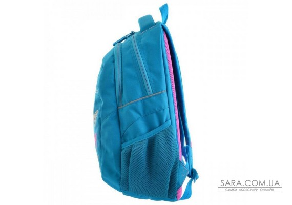 Шкільний рюкзак YES 20 л T-23 «Butterfly mood» (556499)