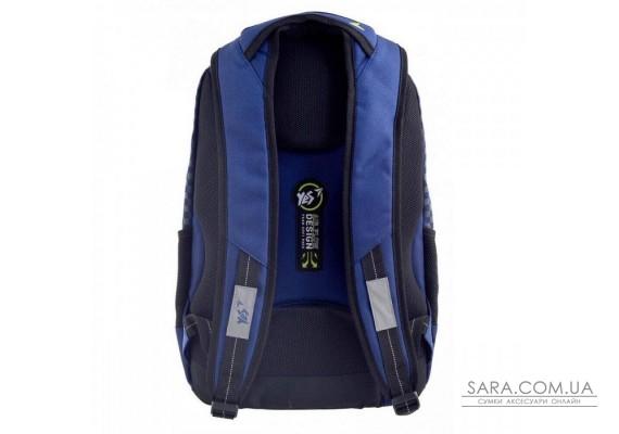 Шкільний рюкзак YES 20 л T-39 «Black» (557012)