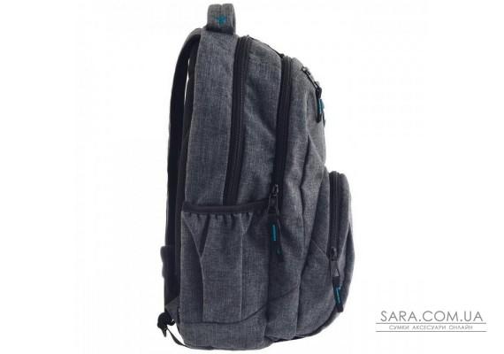 Шкільний рюкзак YES 18,5 л T-49 «Navigator» (557055)