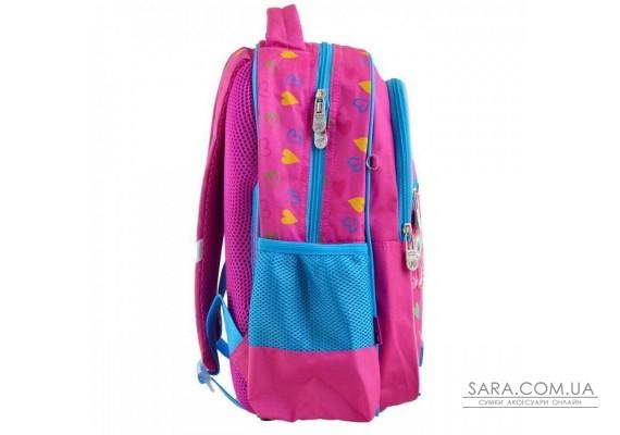 Шкільний рюкзак YES 12,5 л S-23 «Funny Birdies» (556245)