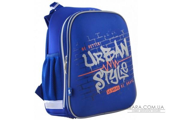 Шкільний каркасний рюкзак YES H-12 «Urban Style» 16,5 л (555964)
