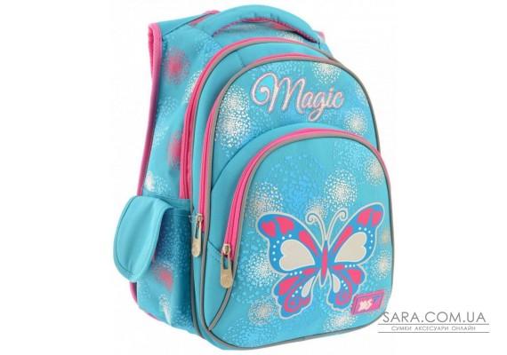 Шкільний рюкзак YES S-27 «Magic» 18,5 л (557135)