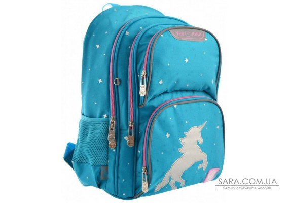 Шкільний рюкзак YES S-30 Juno «Unicorn» 15 л (557218)