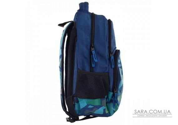 Шкільний рюкзак Smart 19 л для хлопчиків SG-26 «Puzzle» (557119)
