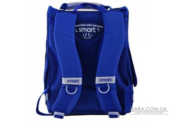 Шкільний каркасний рюкзак Smart 12 л PG-11 «Drift» (555985)