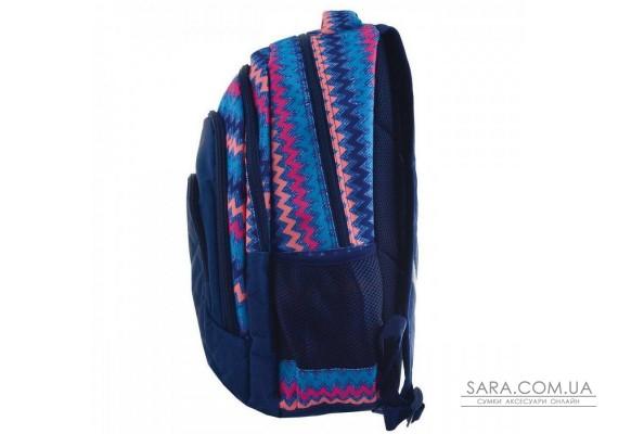 Шкільний рюкзак Smart SG-28 «Zigzag» 25 л (557077)