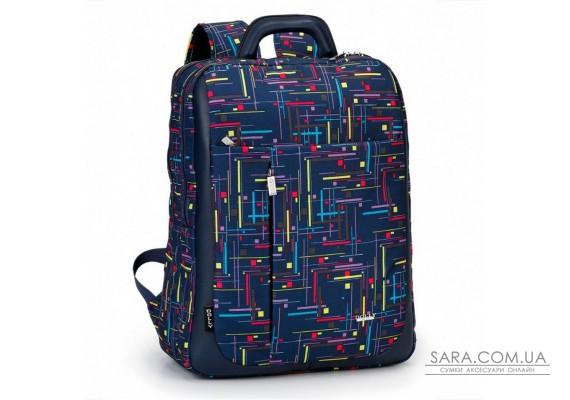 Рюкзак міський Dolly 392