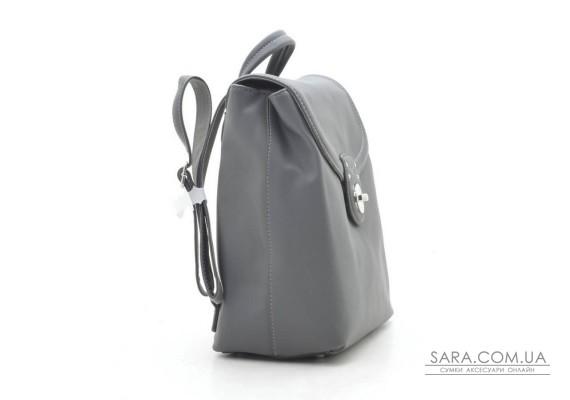 Рюкзак David Jones SF005 d. grey