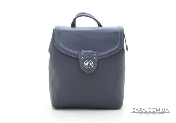 Рюкзак David Jones SF005 d. blue