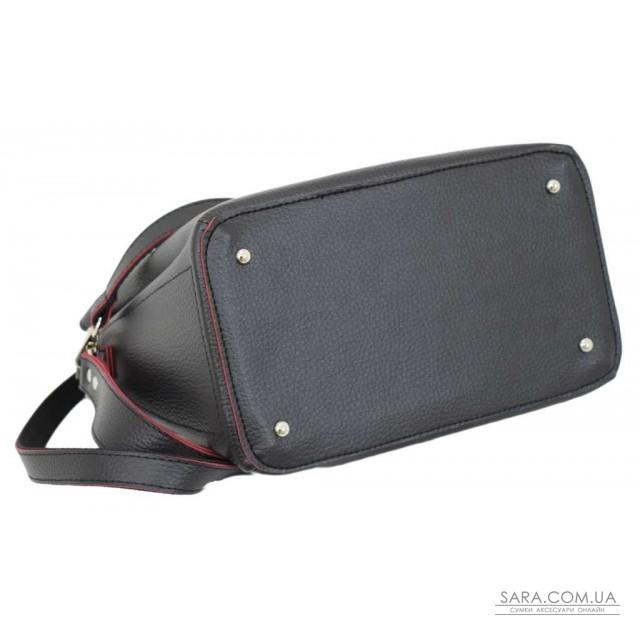 Купити 612 сумка чорна чн Lucherino дешево. Україна