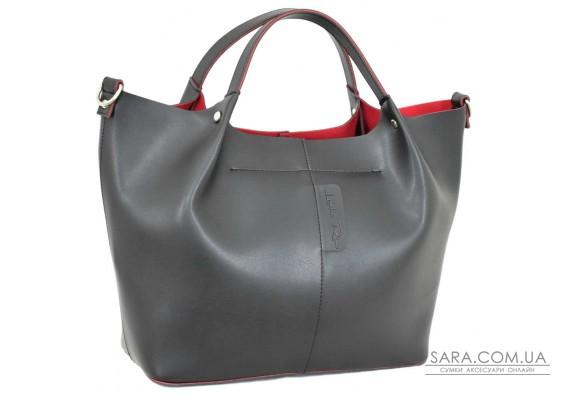 575 сумка чорна чс Lucherino