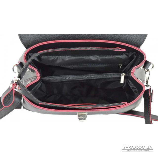 Купити 622 сумка чорна чн Lucherino дешево. Україна