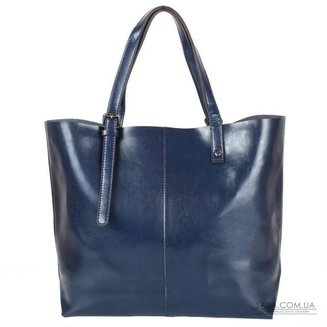 Жіноча шкіряна сумка ETERNO (ЭТЕРНО) RB-GR2011NV
