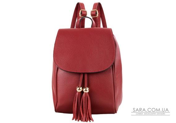 Жіночий шкіряний рюкзак ETERNO (ЭТЕРНО) KLD105-17