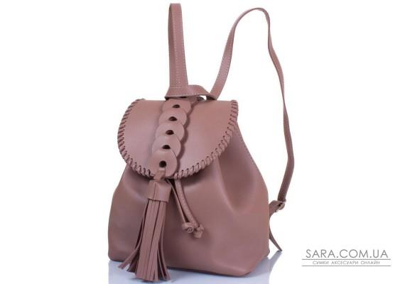 Рюкзак жіночий з якісного шкірозамінника ETERNO (ЭТЕРНО) ETK4374-12