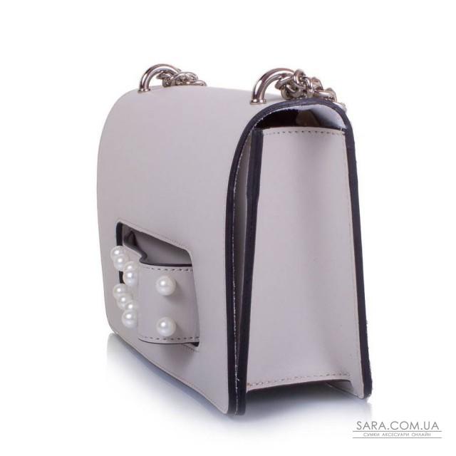 Женская кожаная сумка-клатч ETERNO (ЭТЕРНО) ETK03-81