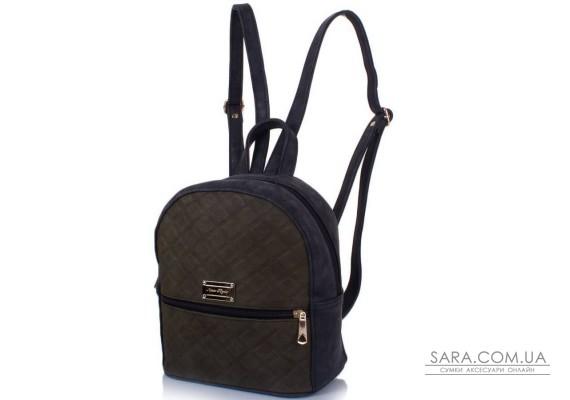 Жіночий рюкзак з якісного шкірозамінника ETERNO (ЭТЕРНО) ETZG22-17-28