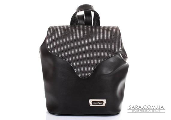 Жіночий рюкзак з якісного шкірозамінника ETERNO (ЭТЕРНО) ETZG21-17-2