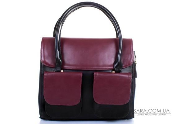 Женская сумка из качественного кожзаменителя ETERNO (ЭТЕРНО) ETZG22-16-17