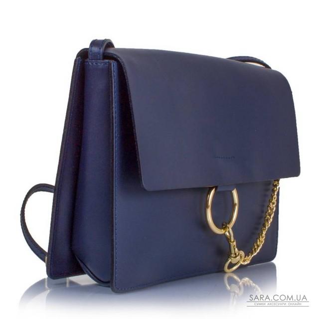 Жіноча шкіряна сумка-клатч ETERNO (ЭТЕРНО) ETK04-73