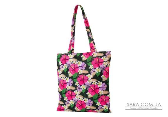 Жіноча пляжна тканинна сумка ETERNO (ЭТЕРНО) ETA29352-1