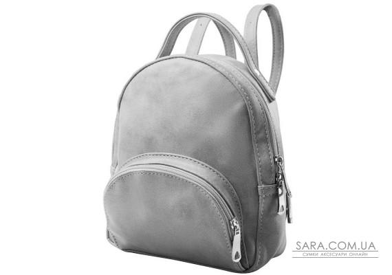 Жіночий рюкзак з якісного шкірозамінника ETERNO (ЭТЕРНО) ETZG04-19-9