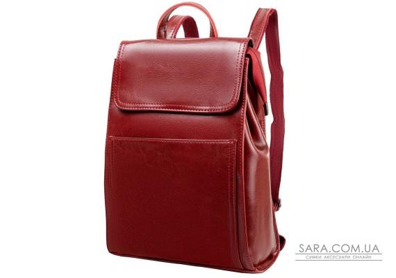 Жіночий шкіряний рюкзак ETERNO (ЭТЕРНО) RB-GR3-806R-BP