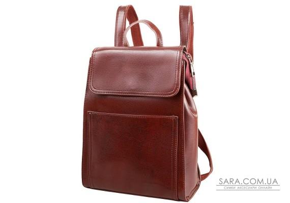 Жіночий шкіряний рюкзак ETERNO (ЭТЕРНО) RB-GR3-806BO-BP