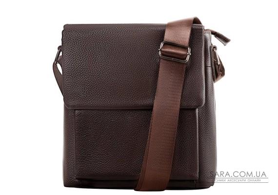 Кожаная мужская борсетка-сумка ETERNO (ЭТЭРНО) RB-A25-1278C