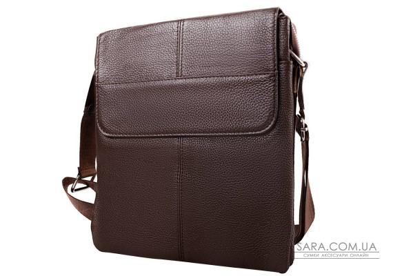 Кожаная мужская борсетка-сумка ETERNO (ЭТЭРНО) RB-A25-064C