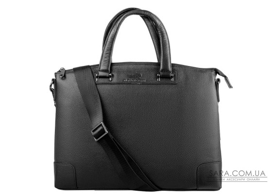 Шкіряна чоловіча сумка з кишенею для ноутбука ETERNO (ЭТЭРНО) RB-M38-9160-2A