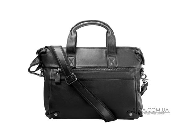 Шкіряна чоловіча сумка з кишенею для ноутбука ETERNO (ЭТЭРНО) RB-7120A