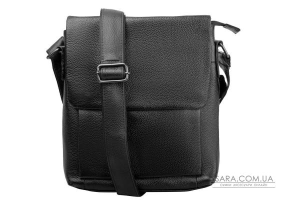 Кожаная мужская борсетка-сумка ETERNO (ЭТЭРНО) RB-A25-1278A