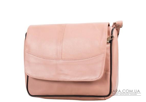 Женская кожаная сумка-почтальонка TUNONA (ТУНОНА) SK2416-13