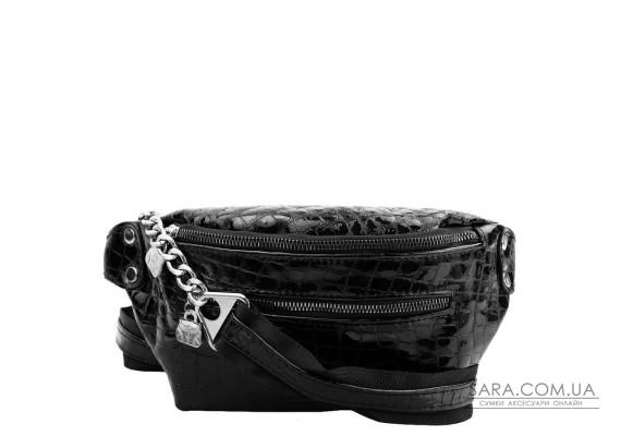 Женская кожаная сумка поясная TUNONA (ТУНОНА) SK2460-2-1