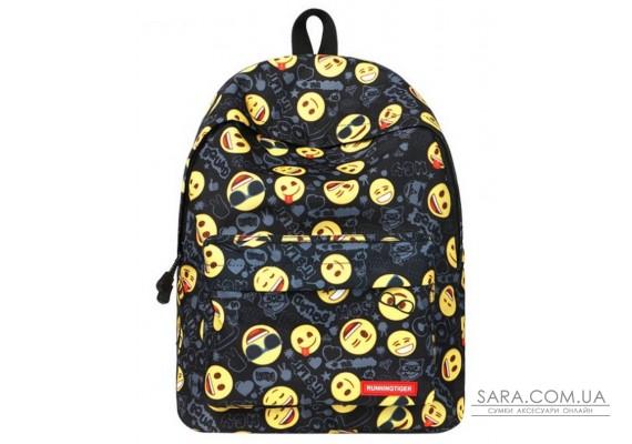 Рюкзак молодіжний Emoji