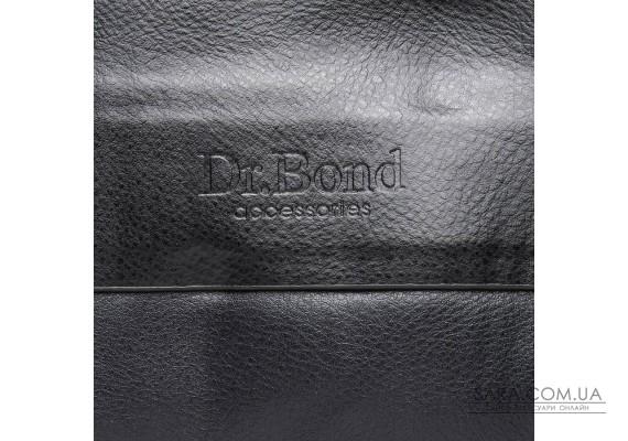 Сумка Чоловіча Планшет шкірзамінник DR. BOND GL 314-2 black