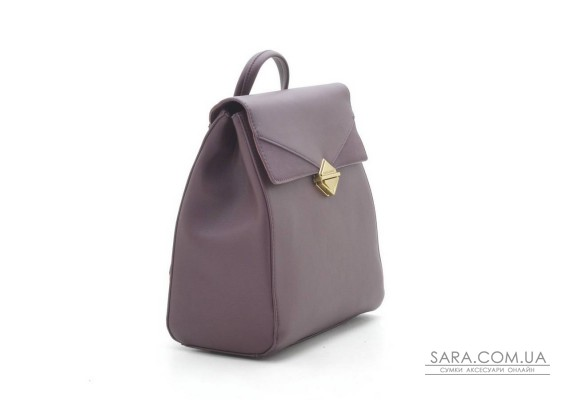 Рюкзак David Jones 6143-2T d. purple