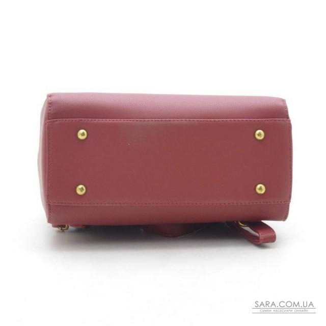 Рюкзак David Jones 6143-2T d. red дешево